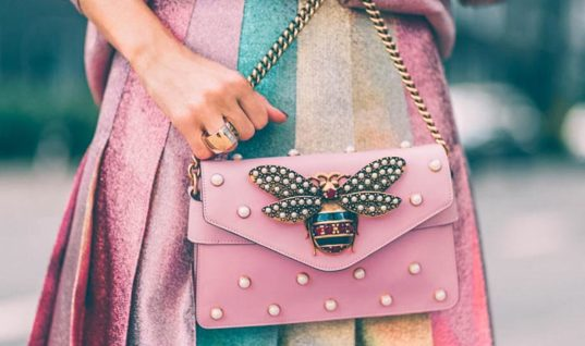 Fashionistas Note: Style Tips for Handbags on a Chain