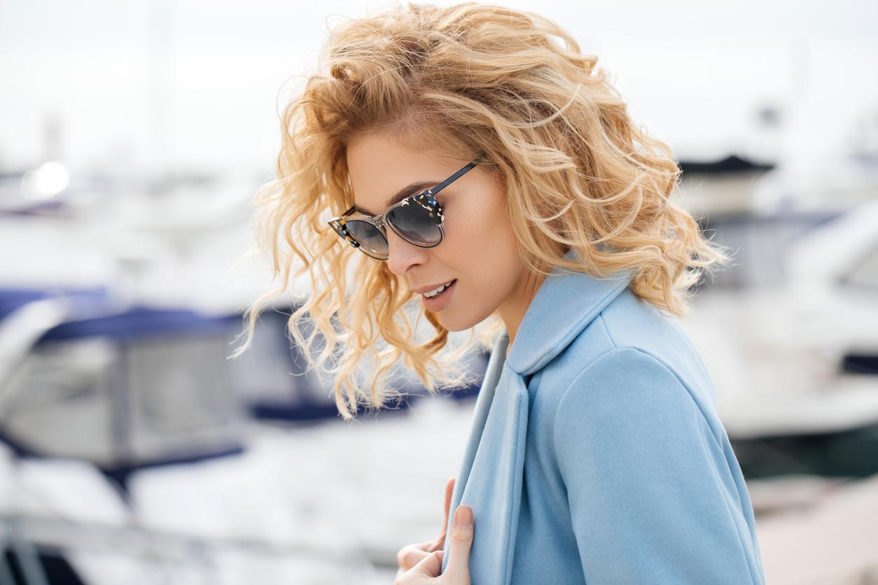 Breathe Feelings! 6 Spring Trends in Hair Colour 2019 36