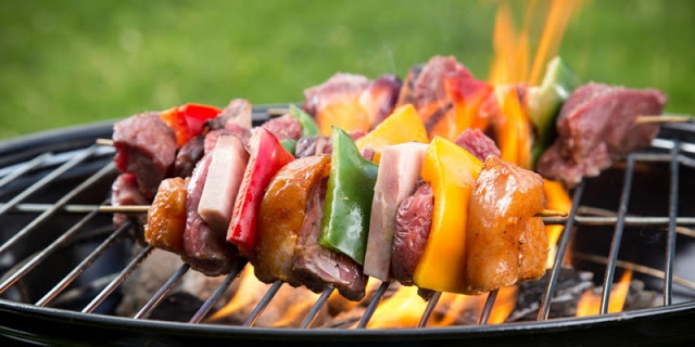 How Often Do You Grill? The Surprising Habit that Raises Your Blood Pressure and Causes Cancer. 37