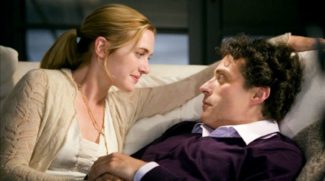 Kate Winslet stills