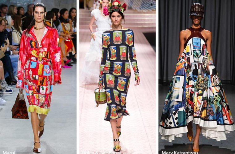 c7a8b5287 Fashionistas: Trendy Prints Spring-Summer 2019 • Furilia | Your ...