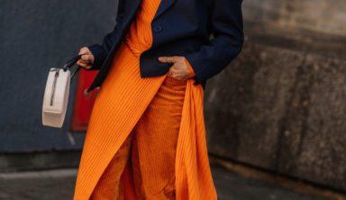 London Fashion Week. See The Best Street Style Looks!