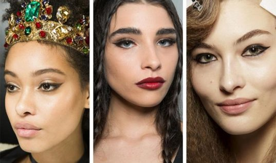 Make-up in 2019: Laws, Rules and Trends