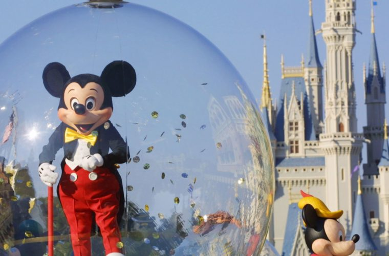 Planning a Trip to Disney World On A Budget Is Possible!
