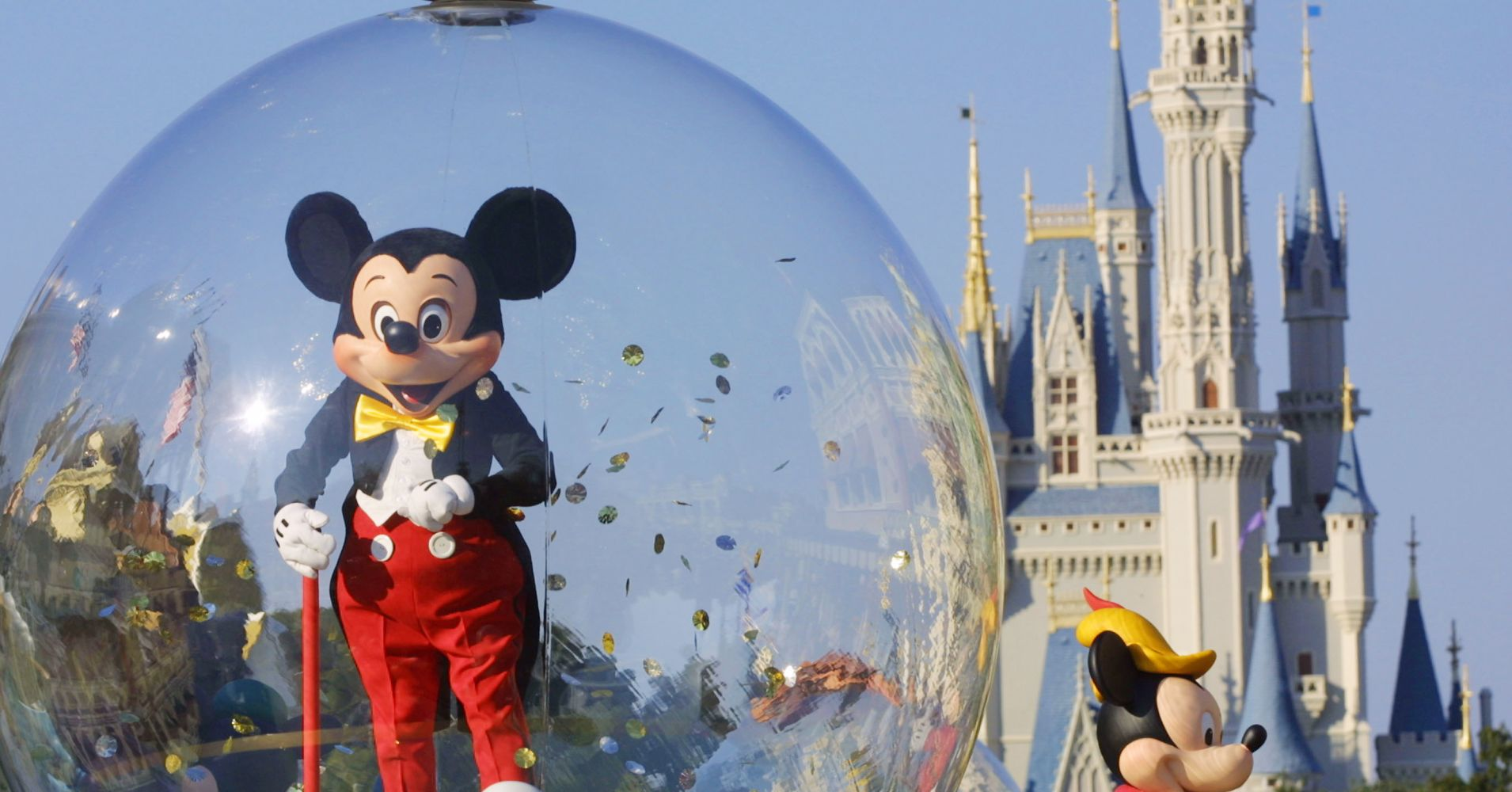 Planning a Trip to Disney World On A Budget Is Possible! 48