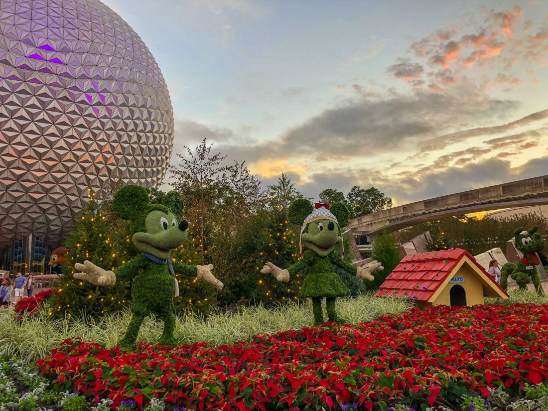 Planning a trip to Disney World on a budget - Disney World costs and money saving tips