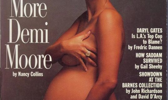 The Most Scandalous Magazine Covers That Have Changed the World Of Gloss