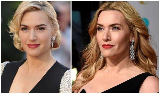 Kate Winslet vs. Plastics