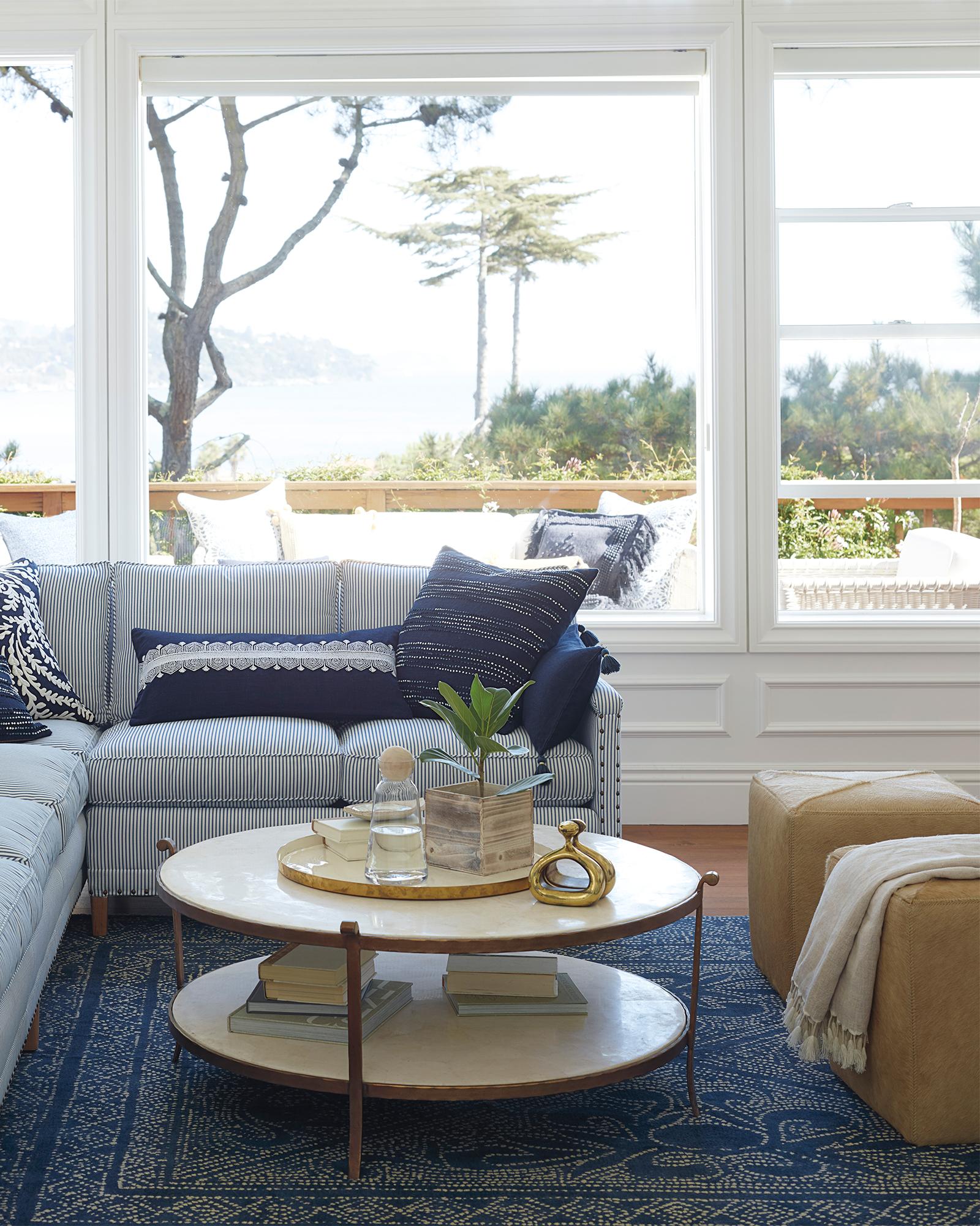 Inspired: Beach House Style
