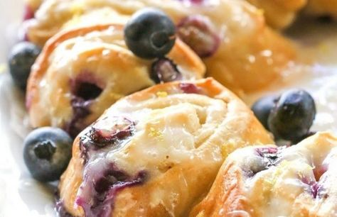 Berry roll