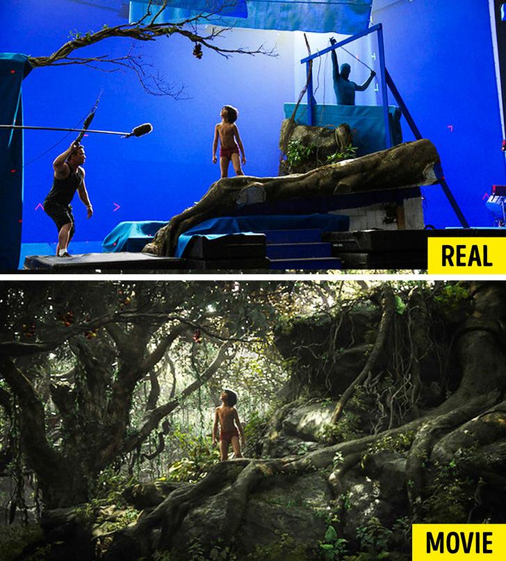 Film Mowgli