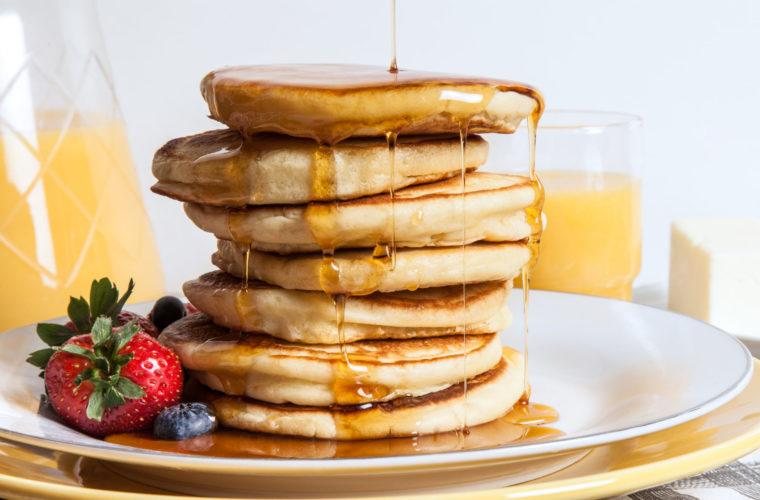 Delicious Pancakes: 3 Pancakes Recipes For Every Taste!