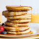 Delicious Pancakes: 3 Pancakes Recipes For Every Taste!