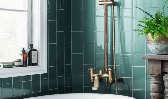 How To Keep Your Bathroom Eco-Friendly Really Easy!