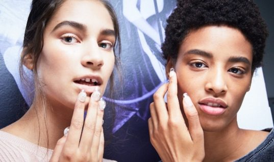 Manicure Ideas: 10 Fashionable Design Options For Your Nails in Spring and Summer