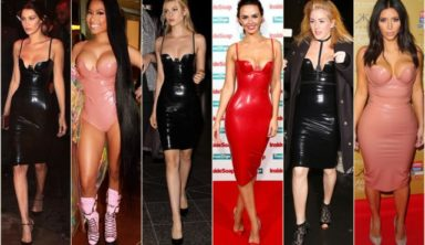 When tastes came together: celebrities who choose the same clothes