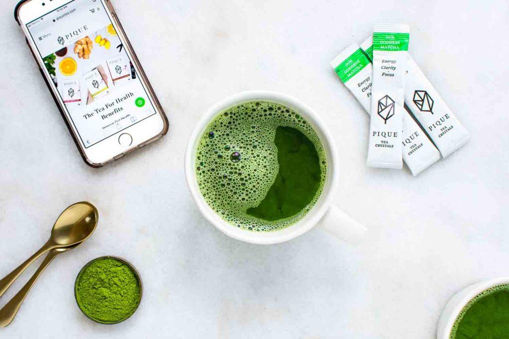 The Benefits of Matcha Tea (Plus Where to Buy Matcha Green Tea)
