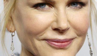 Caution, Close-up! 12 Photos of Celebrities Faces Under Magnification