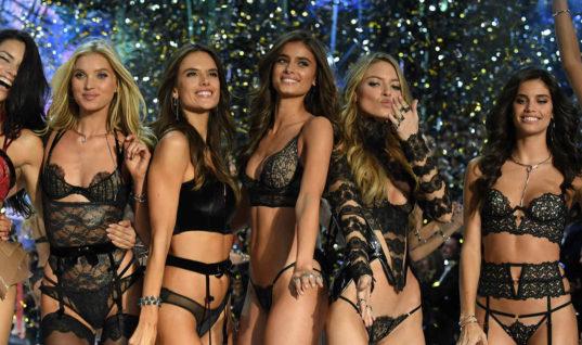 Top 10 Easy Butt Exercises of Victoria's Secret Angels