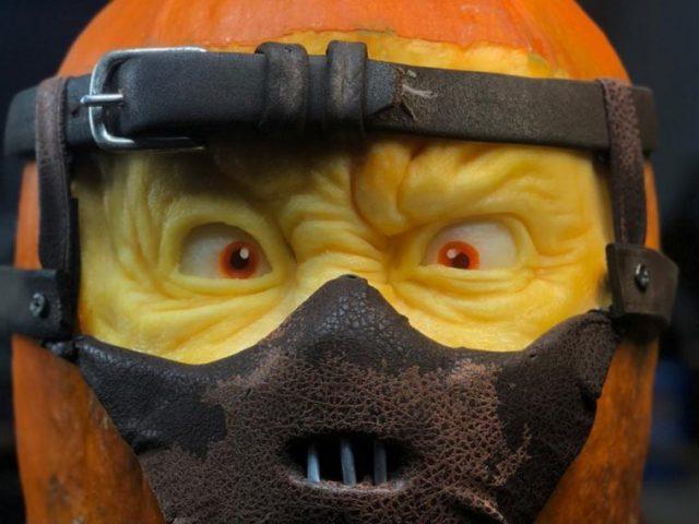 lecturer hannibal pumpkin
