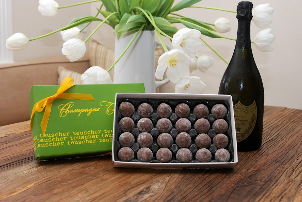 The Best Chocolate In The World And Where To Look For It 46