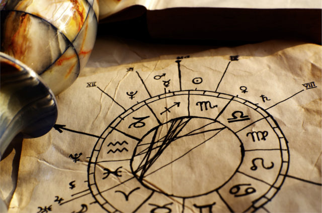 Your Zodiac Sign According To the Ancient Egyptian Horoscope 36