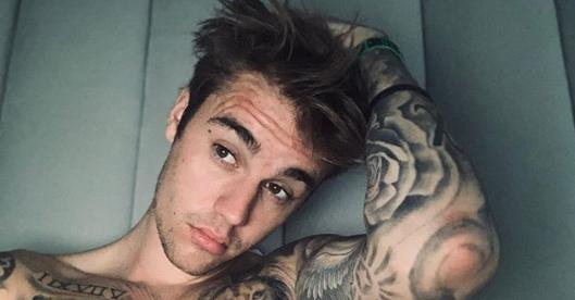 Justin Bieber Suffers From Lyme Disease 38