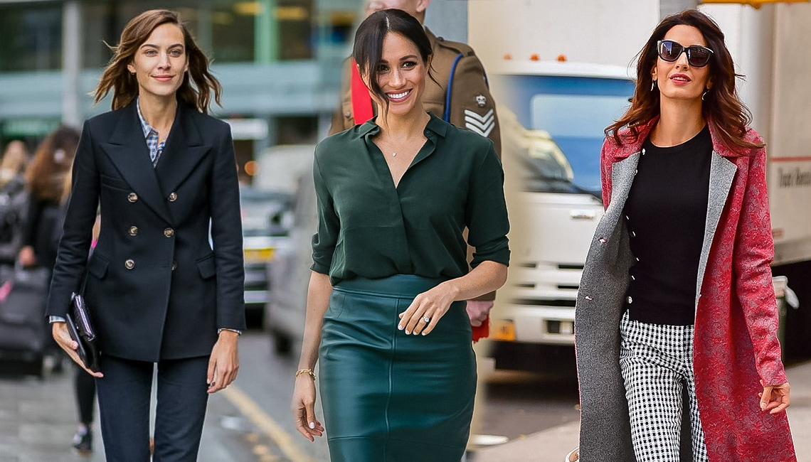 Stylish Outfits For the Office 36
