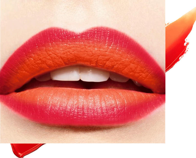 Bloated Lips Beauty. Why Did Women Scratch, Bite And Pierce Their Lips For Centuries 44
