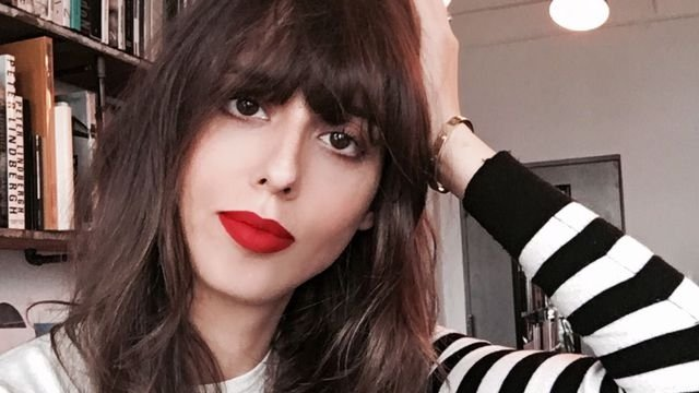 The Effect of Kissed Lips: the effortless secret of French sexy makeup 38