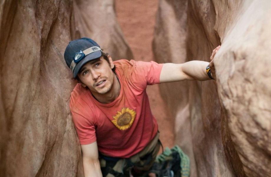 Movies Based On Real Events 127 hours