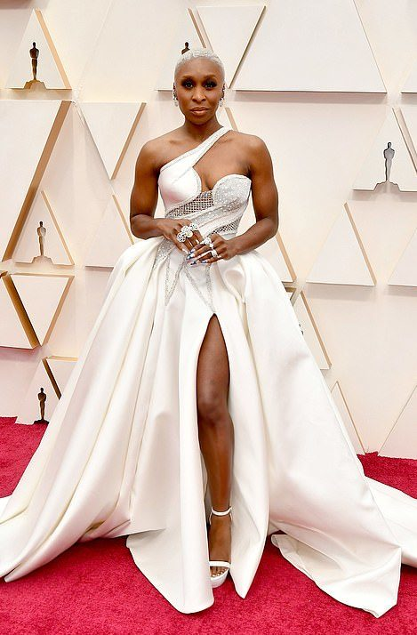 Oscar 2020: the best outfits on the red carpet!