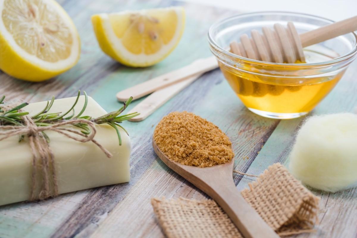 Homemade Scrubs For Scalp: Eco-friendly Recipes