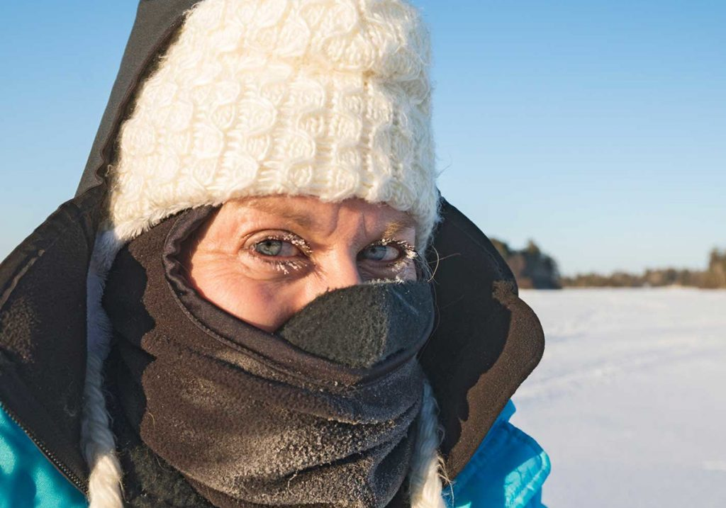 Cold front: how they live in Oymyakon - one of the coldest inhabited places on Earth