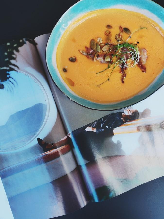 Easy and Aphrodisiac Seafood Soup Recipe 36