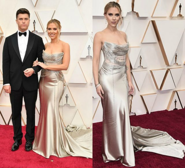 Oscar 2020: the best outfits on the red carpet! 36