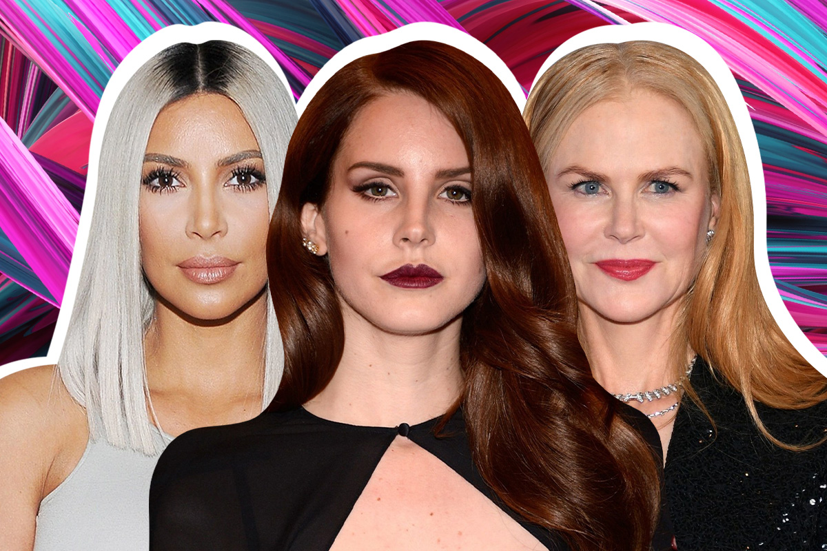 Expert Opinion: Top 3 Trendy Hair Shades This Spring 49
