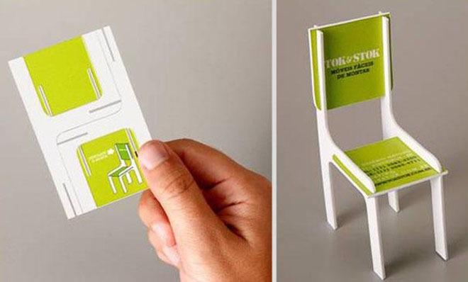 Take Memorable Business Card: 25 original options