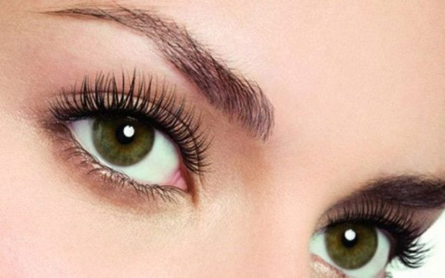 How To Grow Beautiful Eyebrows. Practical Tips For Thick And Wide Eyebrows
