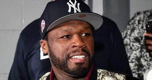 50 Cent Recommends Treating Coronavirus With Regular Sex 32