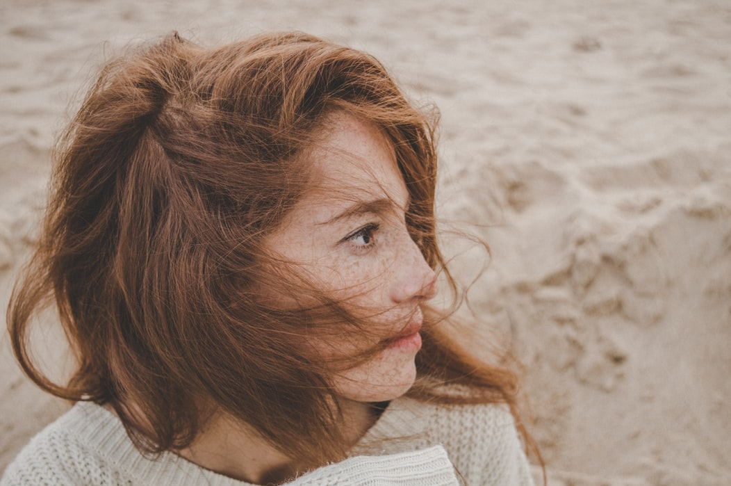 Do Redheads Have A Genetic advantage?