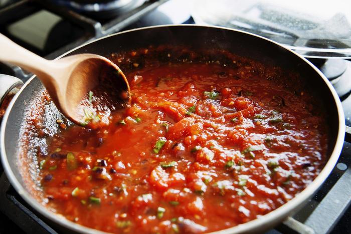 TOP 5 porridge sauces recipes