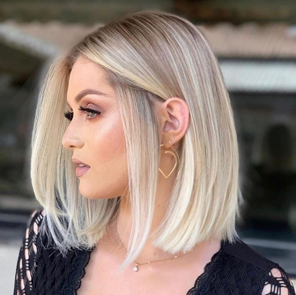 Perfect Haircuts and Hairstyles For Every Zodiac Sign 36