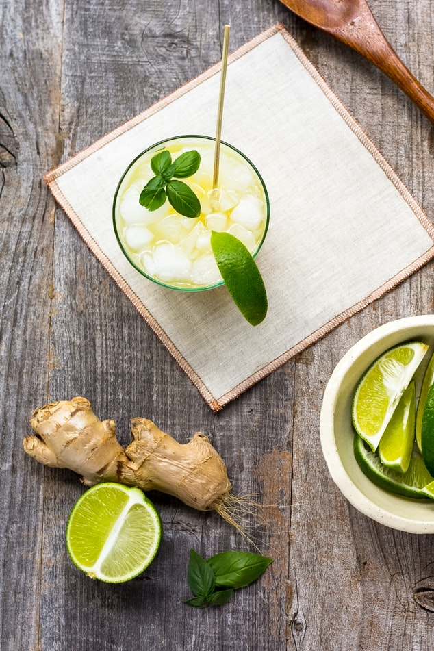 Learn About Strong Ginger Health Benefits And Delicious Recipes With Ginger! 36