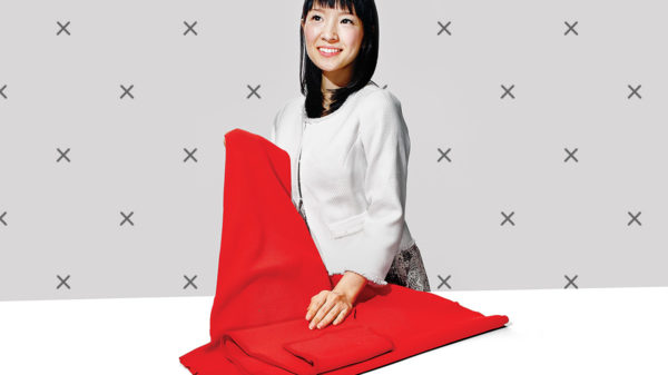 How to clean up the apartment and life: 10 Amazing Rules from Marie Kondo - konmari method 69