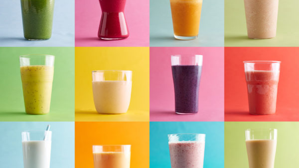 13 Smoothies recipes for weight loss, beauty and health 14