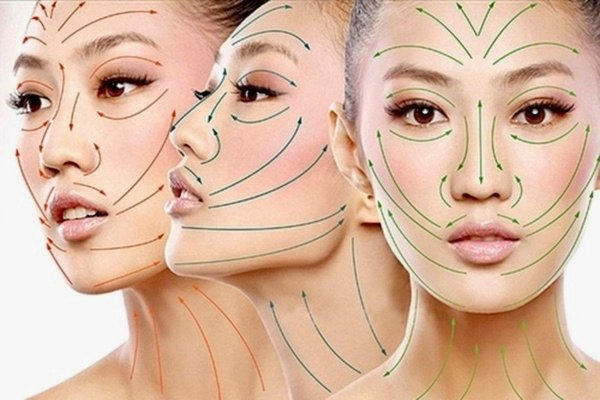 4 Best Anti-Aging Facial Massage Video