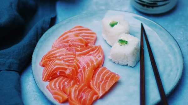 Life-changing Japanese diet: what is it and what can be eaten 11