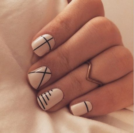 Manicure Ideas That Are Easy To Replicate At Home
