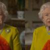Queen wears green dress and unleashes Photoshop battle. Best Queen meme! 42